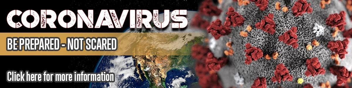 Get coronavirus 2019 general information